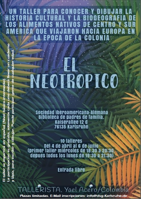 neotrópico